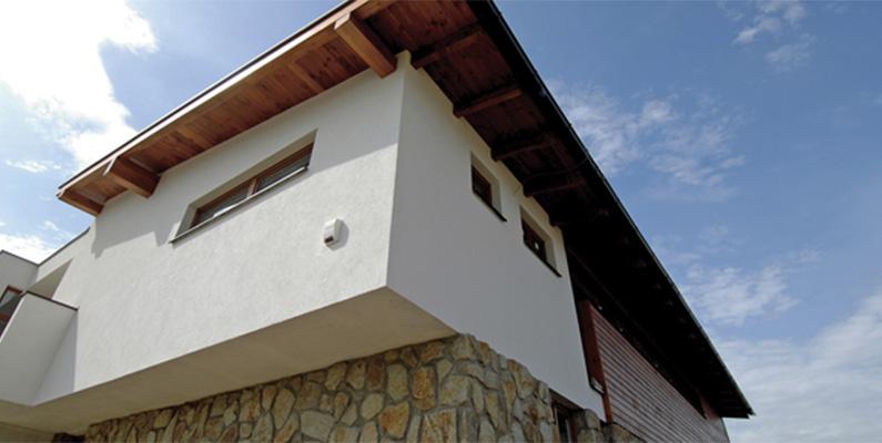 Kolika je kvaliteta postojeće kuće?