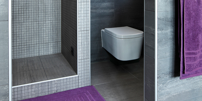 Obnova kupaonice – moderna tuš kabina i kada u novom ruhu