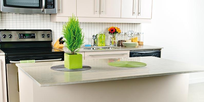 Renovirajte kuhinju i pravite kuharu društvo…