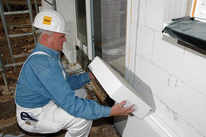 Energetska izolacija zidova