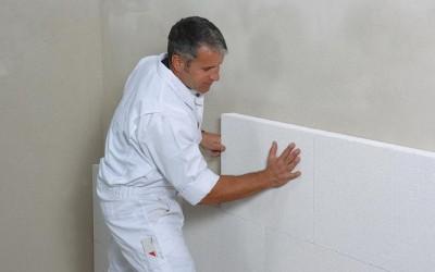 Izolacija zidova – protiv vlage i plijesni Multiporom