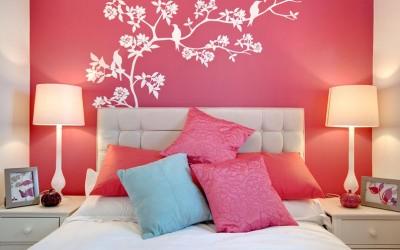 Tapete i zidne naljepnice – i dalje poželjne i popularne