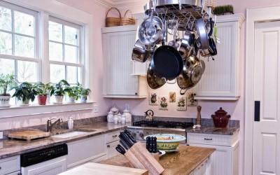 Renoviranje kuhinje – najvažnije stavke