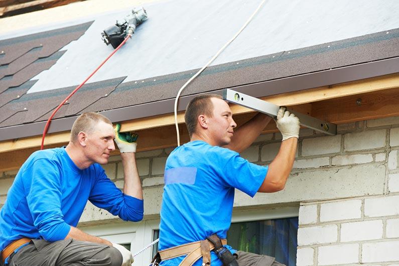 Ytong bijeli strop i krov – gradite i renovirajte pametno